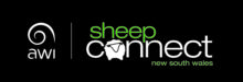 sheep connect ID_black reverse - nsw
